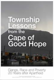 Township Lessons from the Cape of Good Hope