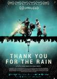 AFTZ Open Air Cinema: Thank You For The Rain