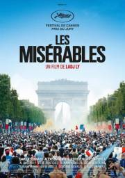 LES MISÉRABLES ab 17. April auf MyFilm.ch