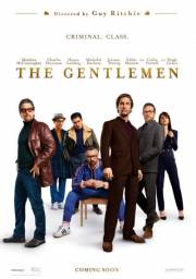 THE GENTLEMEN ab Mi, 02. Juni 2020 auf MyFilm.ch!