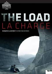 THE LOAD - TERET - Vorpremiere