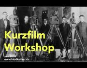 KURZFILM WORKSHOP Juni 2019