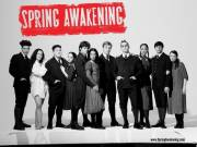 SPRING AWAKENING - The rock musical
