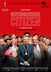 El Cuidadano Ilustre - The Distinguished Citizen