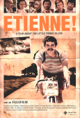 Etienne! Official Poster