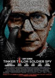 Tinker Tailor Soldier Spy - Dame König As Spion