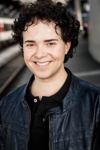 Gabriel da Silva / SchauspielerInnen / User-Beiträge / Home