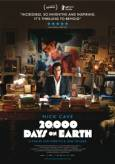 20'000 Days on Earth