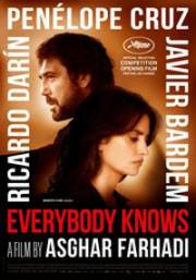 Everybody Knows - Todos lo saben